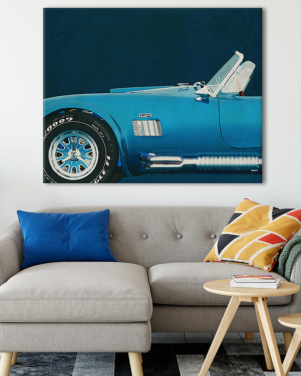 Interior decoration idea of what you can do with the Iconic and Classic cars series of the artist Jan Keteleer.<br /> Various finishes such as canvas, acrylic, framed or simply as a poster available at Fine Art America, Oh My Prints and Werk aan de Muur.<br /> <br /> -<br /> BUY PRINTS OF THIS COLLECTION AT<br /> <br /> FINE ART AMERICA<br /> ENGLISH<br /> https://janke.pixels.com/<br /> <br /> WADM / OH MY PRINTS<br /> DUTCH / FRENCH / GERMAN<br /> https://www.werkaandemuur.nl/index/shop/nl/Jan-Keteleer/shop/1846