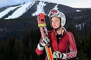 06 FEB 2009: The DU Invitational Ski Competition at Winter Park Resort in Winter Park, CO. ©2009 Brett Wilhelm/Rich Clarkson and Associates, LLC