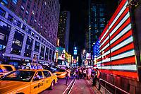 7th Avenue, Times Square