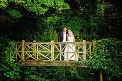 Wedding Photography at the Hexton Manor Estate, Hertfordshire