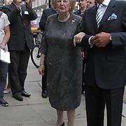 2013040801-Margaret Thatcher Dies-Library Pictures