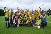 Ashbourne United v Skryne/Tara - Leinster Junior Shield Final 2020