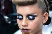 Philipp Plein - Front Row & Backstage - September  New York Fashion Week The Shows