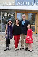 Alley Theatre.  Christmas Carol Backstage. 12.13.14