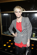 """Justin Tranter at The YRB Magazine's """" How You Rock It 3 """" with a special performance by Busta Ryhmes and hosted by YRB held at M2 Lounge on May 19, 2009 in New York City."""