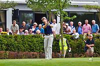 OOSTERHOUT - Nationaal Open 2010 heren op de Oosterhoutse Golf.  Rolf Muntz.  COPYRIGHT KOEN SUYK