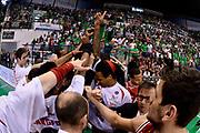 DESCRIZIONE : Siena Lega A 2013-14 Montepaschi Siena vs EA7 Emporio Armani Milano playoff Finale gara 3<br /> GIOCATORE : Team<br /> CATEGORIA : Mani<br /> SQUADRA : EA7 Emporio Armani Milano<br /> EVENTO : Finale gara 3 playoff<br /> GARA : Montepaschi Siena vs EA7 Emporio Armani Milano playoff Finale gara 3<br /> DATA : 19/06/2014<br /> SPORT : Pallacanestro <br /> AUTORE : Agenzia Ciamillo-Castoria/GiulioCiamillo<br /> Galleria : Lega Basket A 2013-2014  <br /> Fotonotizia : Siena Lega A 2013-14 Montepaschi Siena vs EA7 Emporio Armani Milano playoff Finale gara 3<br /> Predefinita :