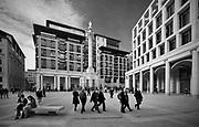 Plac Paternoster, Londyn