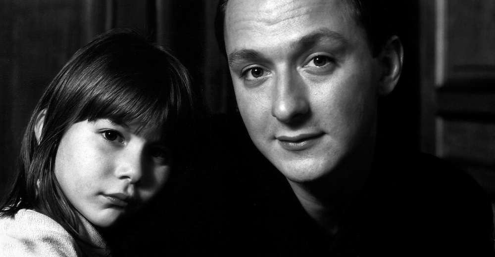 actor, and son of director Nikita Mikhalkov