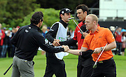 28-7-2011: at the Irish Open in Killarney on Thursday..Picture by Don MacMonagle