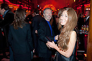 TERRY JONES; TRISHA JONES, IMG HERALD TRIBUNE HERITAGE LUXURY PARTY.- Celebration of Heritage Luxury and 10 years of the International Herald Tribune Luxury Conferences. North Audley St. London. 9 November 2010. -DO NOT ARCHIVE-© Copyright Photograph by Dafydd Jones. 248 Clapham Rd. London SW9 0PZ. Tel 0207 820 0771. www.dafjones.com.