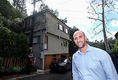 Real estate broker Daniel Lowe