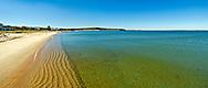 Seaglass, New York, Amagansett, Napeague Bay, South Fork, Long Island, New York