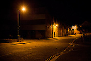 2013-03-28 Cowes Street Lighting - Before
