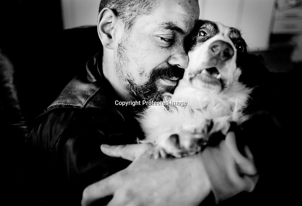 Bob og Snoopy.<br /> <br /> Photo Carsten Snejbjerg