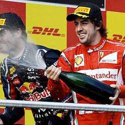 20110508: TUR, Formula 1 - F1 Grand Prix Turkey 2011, Istanbul