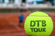 DTB-Tour Ball, Deutsche Tennis-Meisterschaften der Senorinnen und Senoren 2018 (DSM 2018), Bad Neuenahr, 31.07.2018, Foto: Claudio Gärtner
