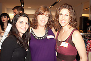 friend, Amie, and Jenni Luke, Executive Director of Step Up Women's Network
