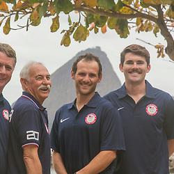 2016 Rio US Saiiling Team