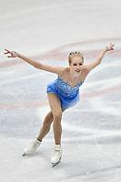 Bradie TENNELL USA <br /> Ladies Free Skating  <br /> Milano 23/03/2018 Assago Forum <br /> Milano 2018 - ISU World Figure Skating Championships <br /> Foto Andrea Staccioli / Insidefoto