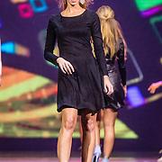NLD/Hilversum/20160926 - Finale Miss Nederland 2016, Emily van Tongeren