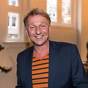 NLD/Amsterdamt/20180930 - Annie MG Schmidt viert eerste jubileum, Dick Cohen