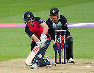 Surrey v Middlesex Panthers 300514