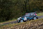 Rally Denmark 2017 -  Kjellerup