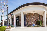 US Bank on Downey Ave in Downey California