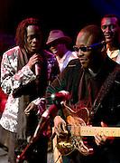 Baaba Maal and Amadou & Miriam - Africa Express Liverpool