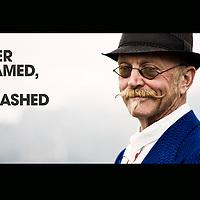 Trek Bikes Gary Fisher website banner 2013, commissioned shoot.