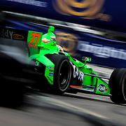 Indycar - St Petersburg GP 2013