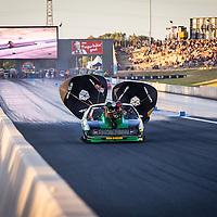400 Thunder West Coast Nitro at the Perth Motorplex. Photo by Phil Luyer, High Octane Photos.