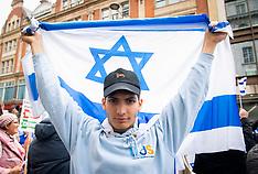 Israel Rally 23rd May 2021