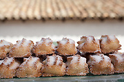 Italian biscotti, photo shoot, on location, sicily, Mandranova, recipe book, cookbook, estate, food photography shoot, studio shoot, biscotti ricci