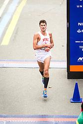 ING New York CIty Marathon: Paolo Natali, Italy