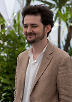 Director A.B. Shawky at the Yomeddine film photo call at the 71st Cannes Film Festival, Thursday 10th May 2018, Cannes, France. Photo credit: Doreen Kennedy