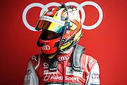 June 8-14, 2015: 24 hours of Le Mans - #7 AUDI SPORT TEAM JOEST, AUDI R18 E-TRON QUATTRO, Benoit TRELUYER