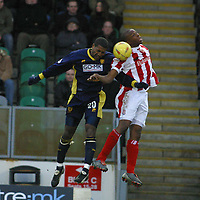 Photo: Jo Caird, Digitalsport<br />