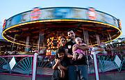 Belo Horizonte_MG, Brasil...Familia no Parque Guanabara em Belo Horizonte...A family in Guanabara park in Belo Horizonte...Foto: LEO DRUMOND / NITRO