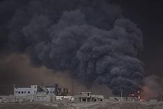 Iraq: Battle Against Islamic State Continues in Iraq, 2 Nov. 2016