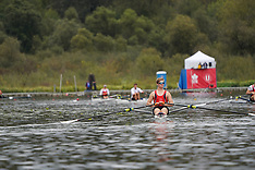 2019 RCA National Rowing Championships