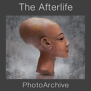 THE AFTER LIFE - Ancient Egyptian Art Antiquities Photo Wall Art Prints Photographer Paul E Williams