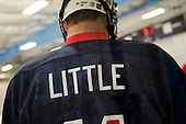 Little on ice (Disabled American Veterans)
