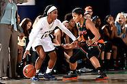 FIU Women's Basketball vs UM (Dec 16 2016)