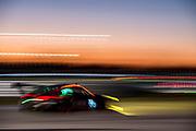 March 16-18, 2017: Mobil 1 12 Hours of Sebring. Park Place Motorsports, Porsche 911 GT3 R, Patrick Lindsey, Matthew McMurry