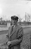 1961-05/02 Harry Walker of Westmeath Hounds