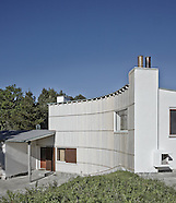 Arne Jacobsens Sommerhus