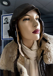 Aug. 06, 2017 - Cleveland, Ohio, U.S. -  The International Women's Air & Space Museum, located at the Burke Lakefront Airport, is dedicated to the preservation of the history of women in aviation and documentation of their continuing contributions.(Credit Image: © Brian Cahn via ZUMA Wire)