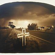 """Roadside Altar"" Project  2002 - Present"